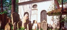 The Klausen Synagogue