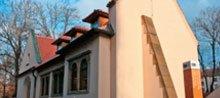 The Pinkas Synagogue