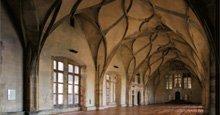 The Vladislav Hall